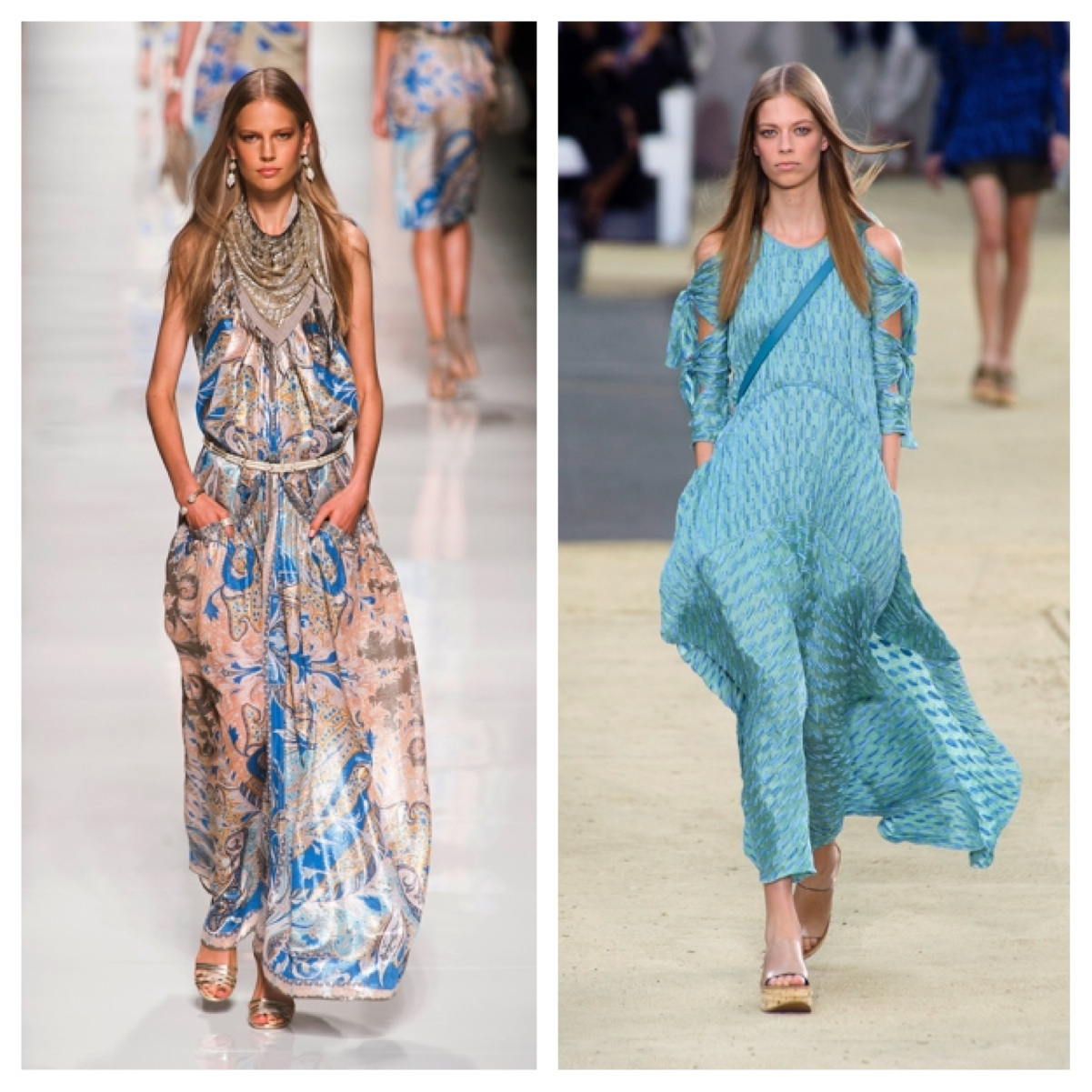 Gipsy and Folk…Summer Style 2014